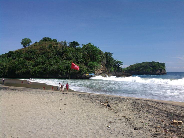 18 Wisata Pantai Di Malang - Foto Wisata Nusantara