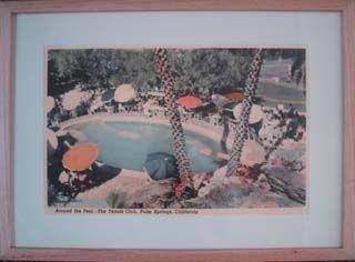 My Island Home - Palm Springs Tennis Club Pool - 2