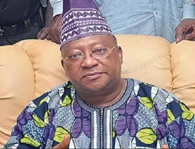 News: 'Why we didn't give Senator Isiaka Adeleke a befitting state burial' - Osun State Government    Read the state government's press statement below... We are still in shock and great pain over the transition of our friend associate and brother Senator Isiaka Adetunji Adeleke. He was a prominent son of our state and its first democratically elected Governor. Until his death he was the senator representing Osun West in the Senate of the Federal Republic of Nigeria.  He was an astute and…