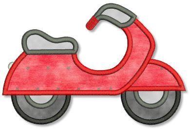 Dibujo de moto                                                       …