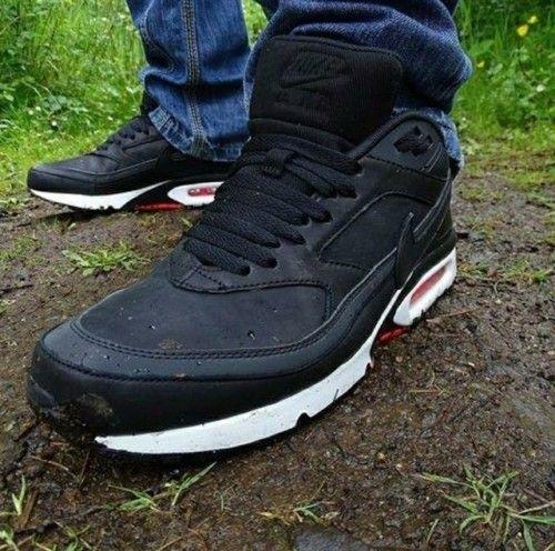   Nike NIKE AIR MAX BW PREMIUM 819523 064 47