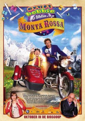 Passie - Acteren - Ernst, Bobbie en het geheim van de Monta Rossa