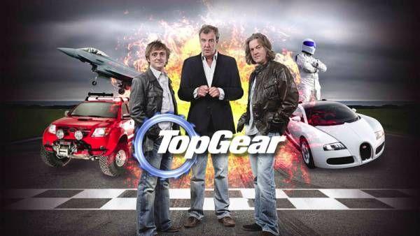 BBC: 人気の自動車番組「Top Gear」の司会者ジェレミー・クラークソン氏を降坂 - BusinessNewsline