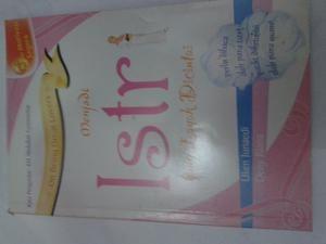 Menjadi Istri Yang Layak Dicintai. Pengarang: Ujen Junaide & Denny Rianna