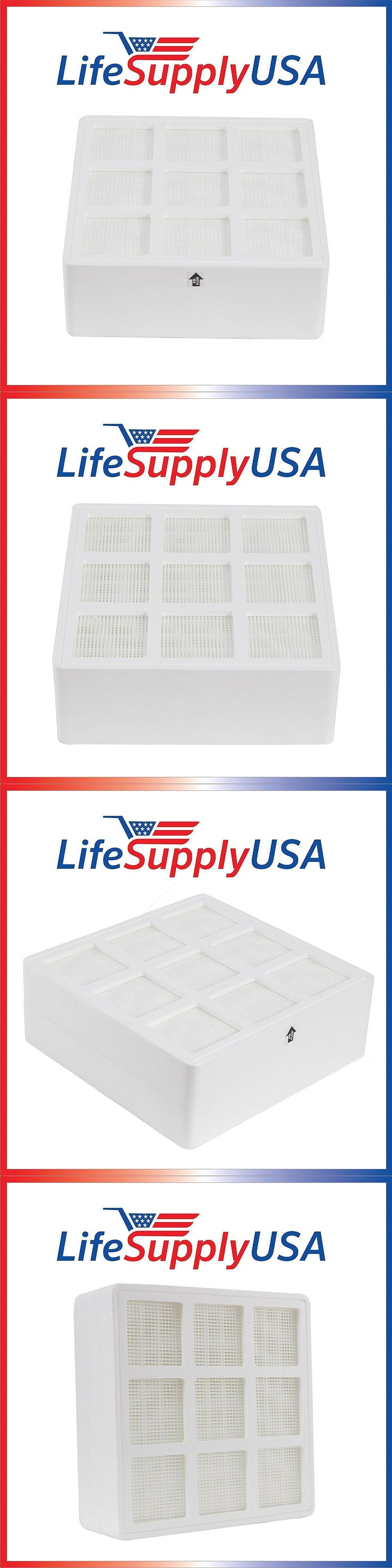 Air Purifiers 43510 Lifesupplyusa Filter For Iqair Hyper