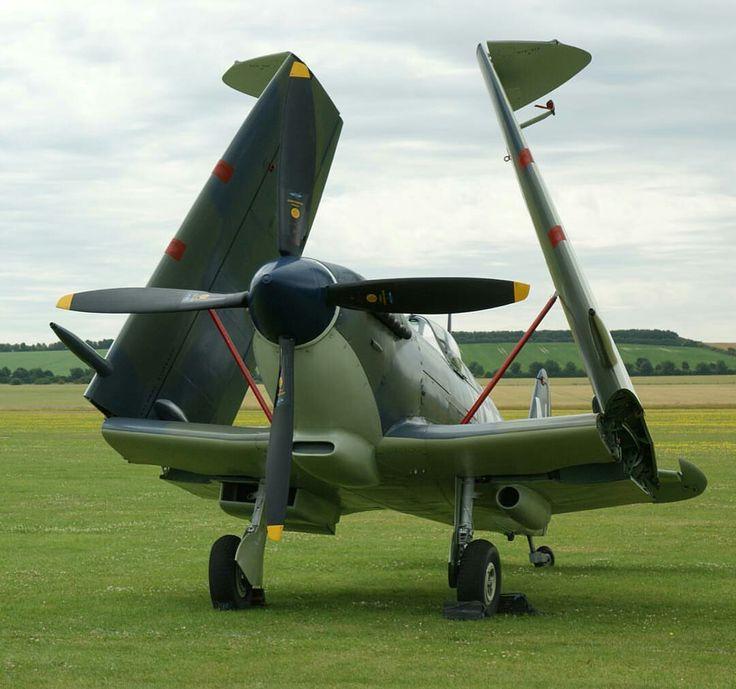 Seafire LF IIIc