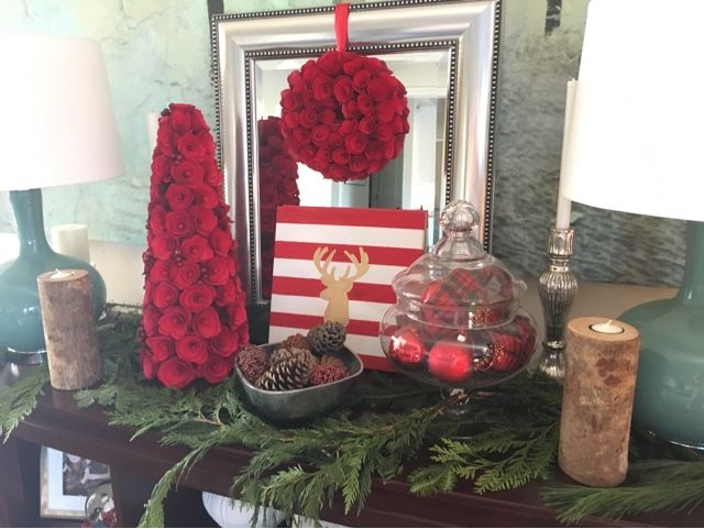 I know I am in the majority, with my love for the holidays! Like everyone else, I am obsessed with turning our home into a winter wonderl...