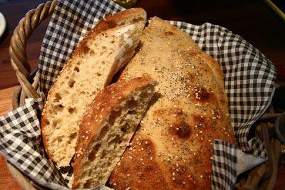 Kuohkean pehmeä maalaisleipä helposti - Villa Caramel