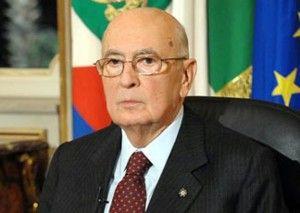 """Presidenza della Repubblica: mercoledì 14 l'addio di """"Re Giorgio"""". Incertezza sul successore di Napolitano"""
