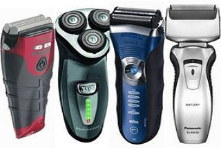 Mens Electric Shavers | Best Electric Razor Shaver