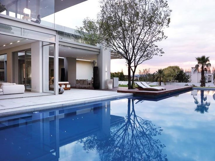 Architectural Masterpiece | HomeDSGN, a daily source for inspiration and fresh ideas on interior design and home decoration.