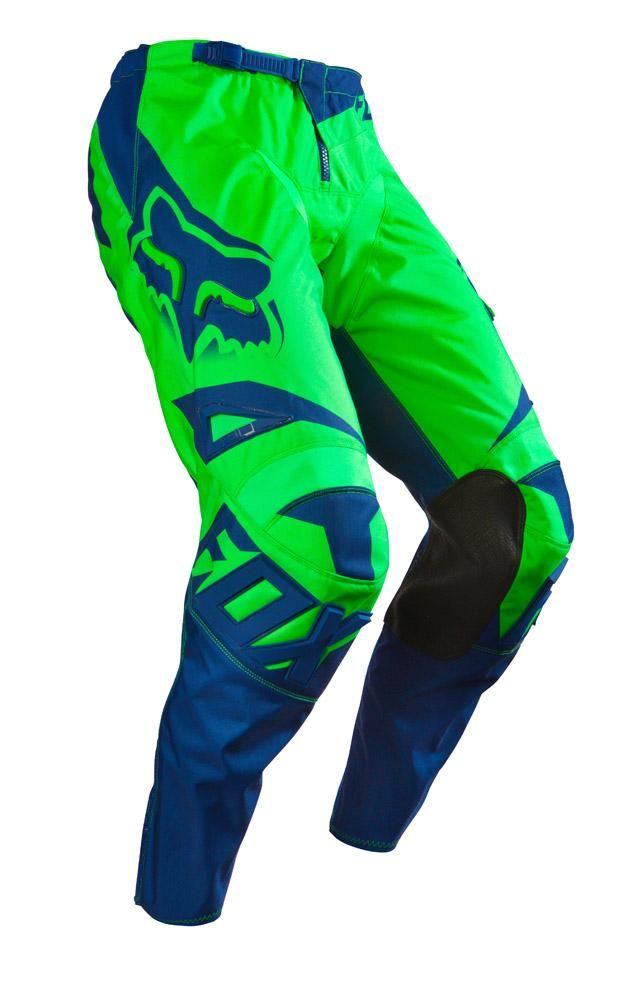Clearance Fox 2016 180 Race Pants Flo Green Sydney City Motorcycles Motocross Pants Fox Man Motocross