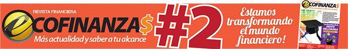 Revista ECOFINANZAS #2 : Estamos transformando el conocimiento del mundo Financiero. ECOFINANZAS #2 Revista Ecofinanzas 2 La decanatura de Administración Financiera le entrega a la comunidad de ESCOLME la revista ECOFINANZAS #2, en este número podrá disfrutar de artículos de actualidad económica y financiera, artículos formativos y mucho más. LÉELA LA REVISTA AQUÍ