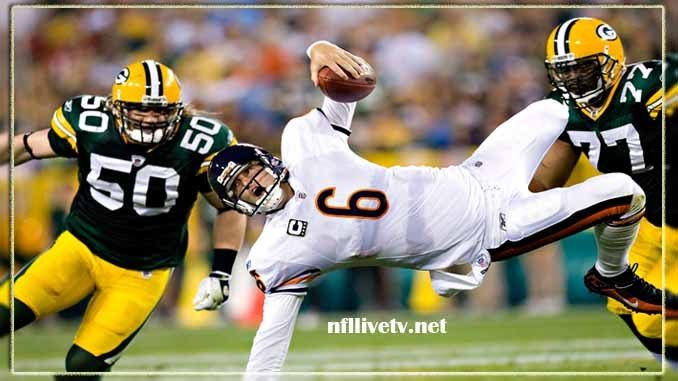 Green Bay Packers vs Chicago Bears Live Stream Teams: Packers vs Bears Time: 2:00 PM ET Week-10 Date: Sunday on 12 November 2017 Location: Soldier Field, Chicago TV: NAT Green Bay Packers vs Chicago Bears Live Stream Watch NFL Live Streaming Online The Green Bay Packers is the current member of...