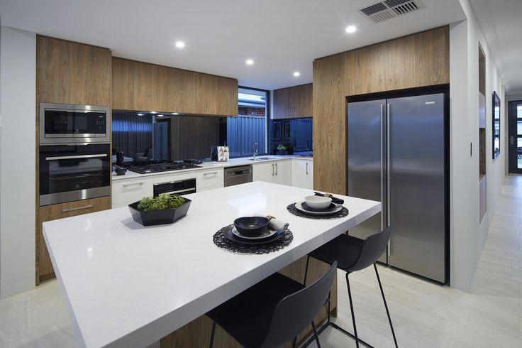 The Edge Kitchen