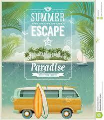 Image result for vintage australian beach poster