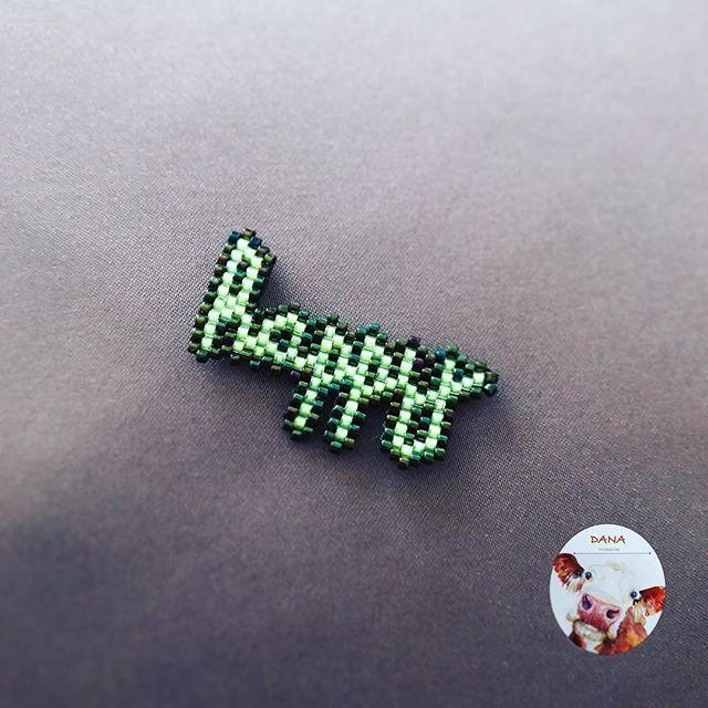 Güne mutlu uyananlara gelsin☺️ #happy #danaaccessories #miyuki #miyukiboncuk #miyukibeads #miyukibrooch #miyukibroş #broş #yakaiğnesi #handmade #handmadejewellery #elyapımı #elemeği pattern by @jolispois