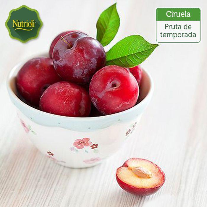 Esta fruta es rica en fibra y tiene un suave efecto - Frutas diureticas y laxantes ...