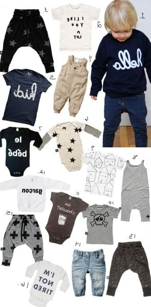 Gorgeous Cool Baby Boy Clothes Newborn