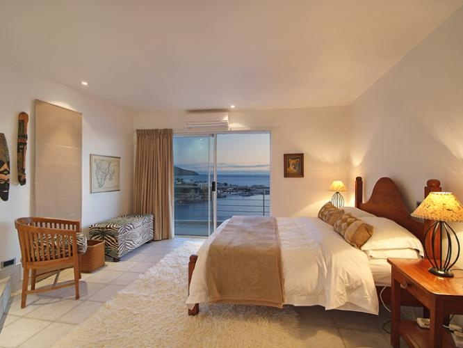 Camps Bay Terrance Penthouse, Camps Bay Accommodation