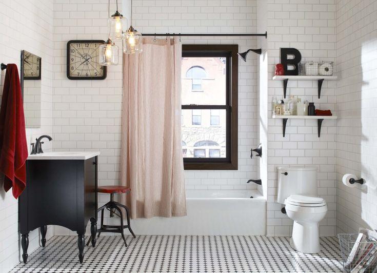 Bathroom Fixtures Brooklyn 18 best brooklyn style bathroom images on pinterest   brooklyn
