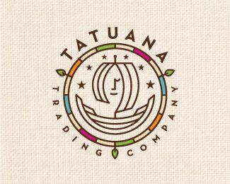 Tatuana Trading Company [Sean Heisler] logopond