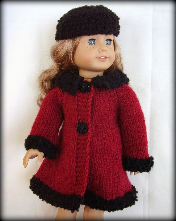 230 best images about american girl doll plus knitting