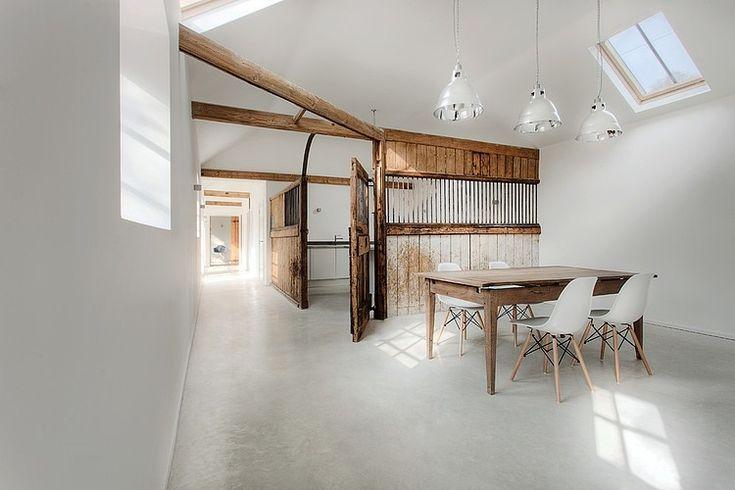 Manor House Stables by AR Design Studio Ltd