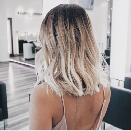 The 25 best short balayage ideas on pinterest short ombre ideas about hairstyles match your face shape with one of these celebrities then see the best and worst cut for you beauty envy urmus Images