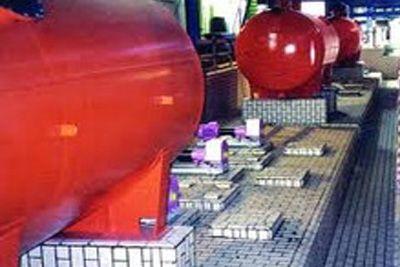 Acid Proof Bricks & Tiles Exporter in Saudi Arabia