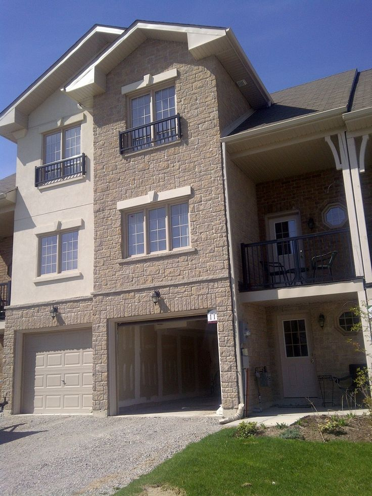 Some of Our Commercial Projects  Contact Canadian Stucco For Your Stucco Needs Call  (416) 5-STUCCO Office: (416) 635-5373