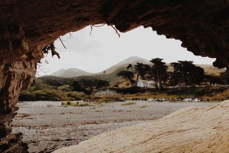 Montaña De Oro State Park, California