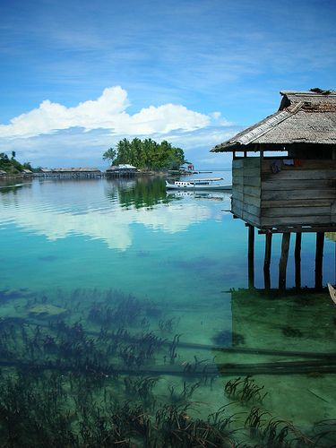 Togean IsLands, CentraL SuLawesi #indonesia