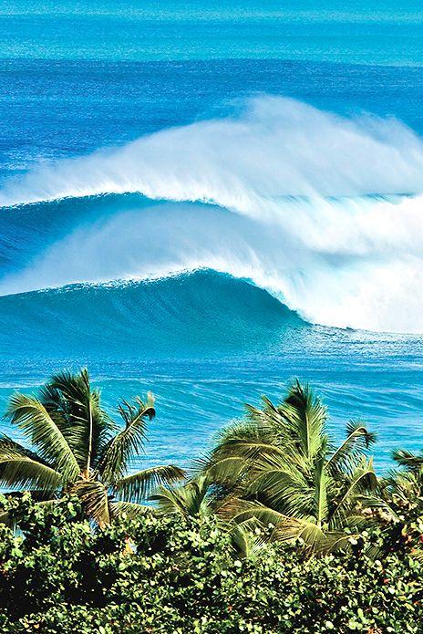 surf-fear:photo by Evan Conway Puerto Rico
