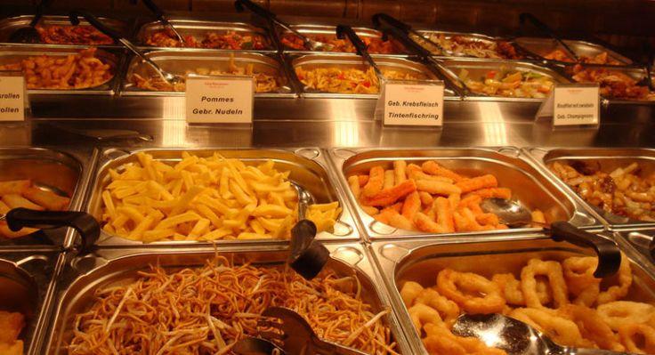 Chinese buffet near my location