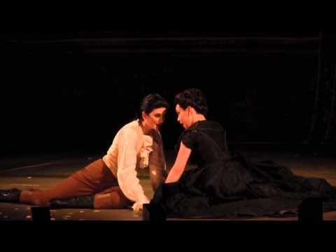 Duetto Cecilio/Giunia - Lucio Silla (Teatro alla Scala) - YouTube