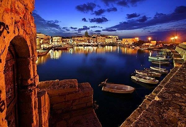 old Venetian port
