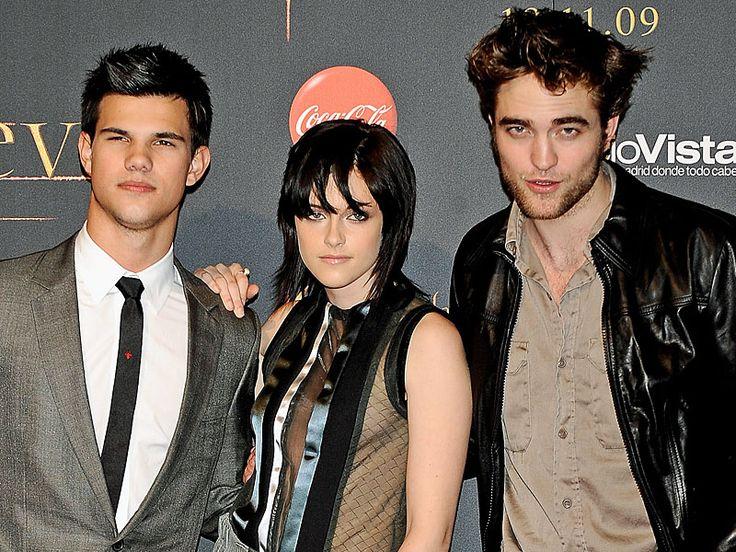 Twilight 4 Schauspieler