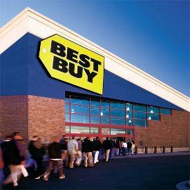 Best Buy Shutting Down 50 Big Box Stores