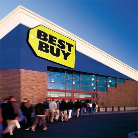 Best Buy Shutting Down 50 Big Box Stores