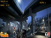 Play as a grand theft in the counter strike game. Shoot with accuracy and speed to kill all opponents in each level.