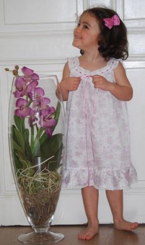 De niña - Pijamas de ensueño