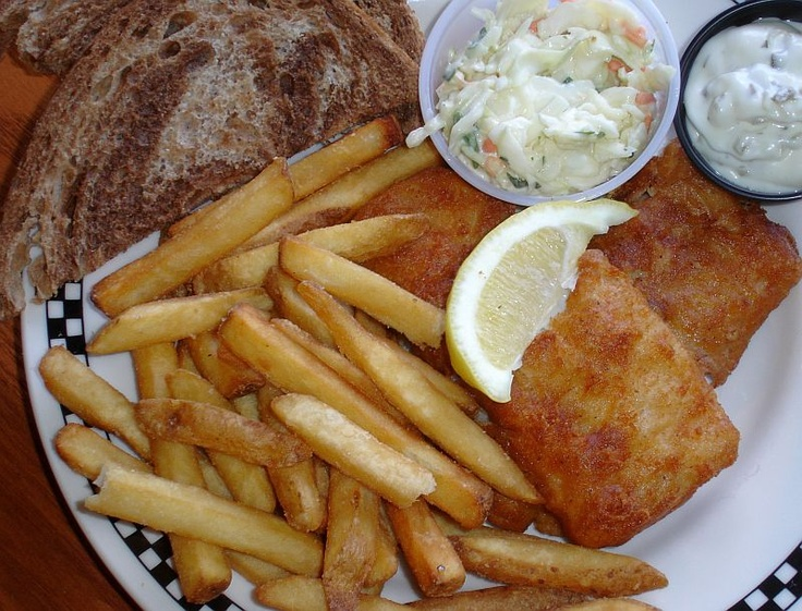 18 best images about fish fries in waukesha pewaukee on for Parlor steak and fish