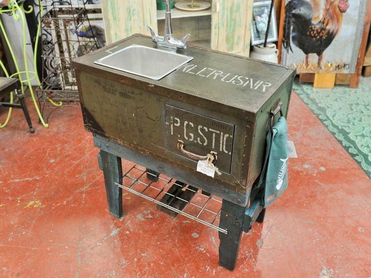 19 Upcycling Projects From Salvage Dawgs Re Scape