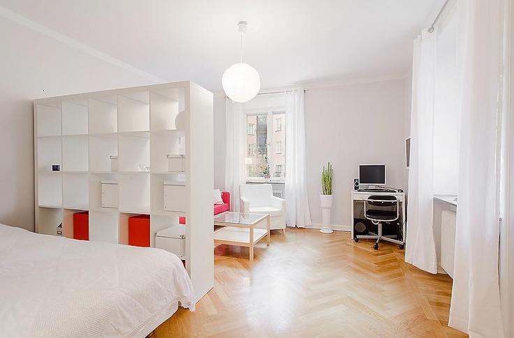 Studio Apartment Tiny Apartment Inspiration Pinterest
