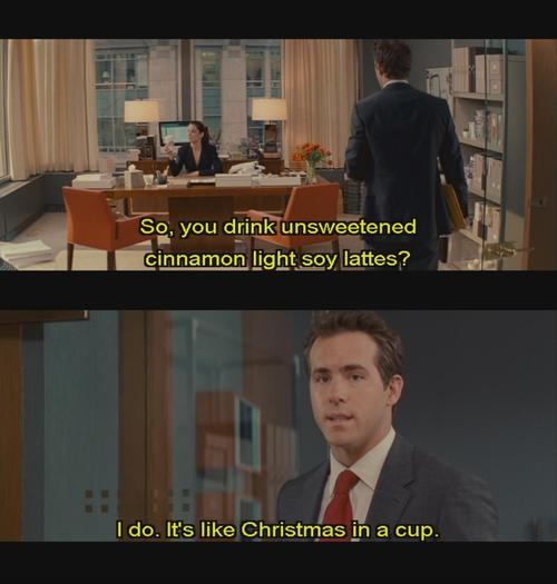 The Proposal - Ryan Reynolds, Sandra Bullock, and Betty White all in one movie - perfection! Did I mention Ryan Reynolds?