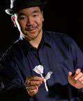 Gregg Tobo - Magician