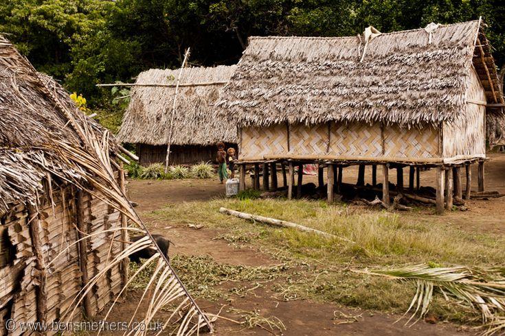 Tanna Island , Vanuatu
