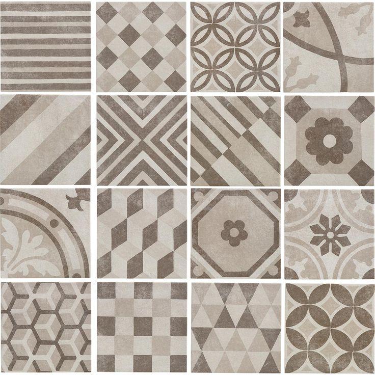Les Meilleures Images Du Tableau Salle De Bains Dans Comble Sur - Stickers carrelage cuisine 15x15 pour idees de deco de cuisine
