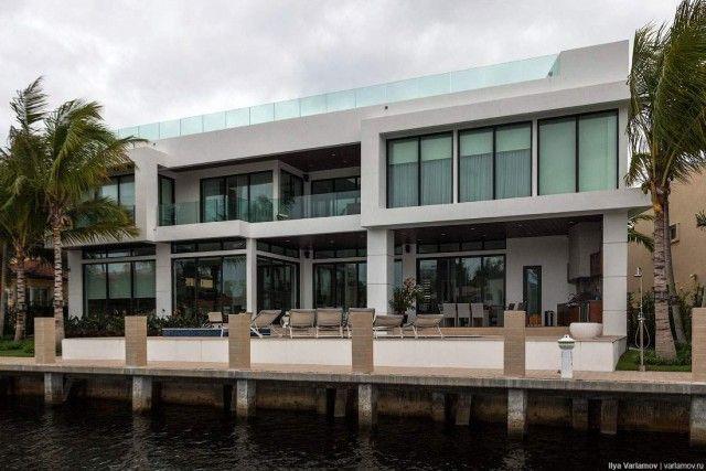 Майами: как живут простые американские богачи